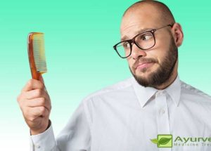 Baldness the hair loss causes, symptoms, diet & treatment