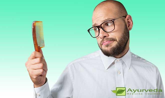 Baldness-Causes