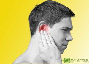 Ear Pus Causes, Symptoms, Dietary Regimen & Treatment