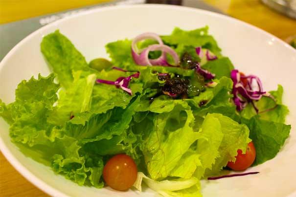 Green-salads