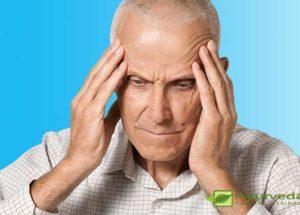 "Memory Loss ""Dietary Regimen & Treatment"""