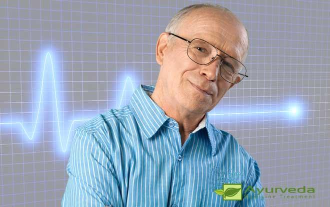 Prostate-gland-Enlargement