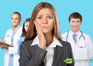 Pyorrhoea 'Gums & Teeth Discharges' Causes, Symptoms & Treatment