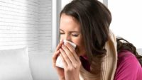 Sneezing the sinuses Causes Symptoms treatment by Dietary Regimen