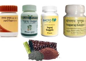 Ayurveda Drug Classification